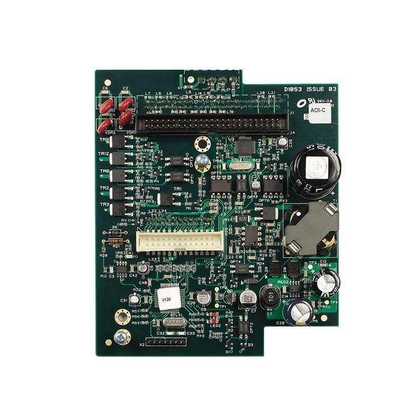 Ziton ZP2-F2-19 2 Loop 254 Adres Kapasiteli Yangın Alarm Paneli