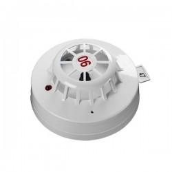 Ziton 2010-2-NB ZP2 Analog Adreslenebilir Yangın Alarm Panelleri için Network Kartı