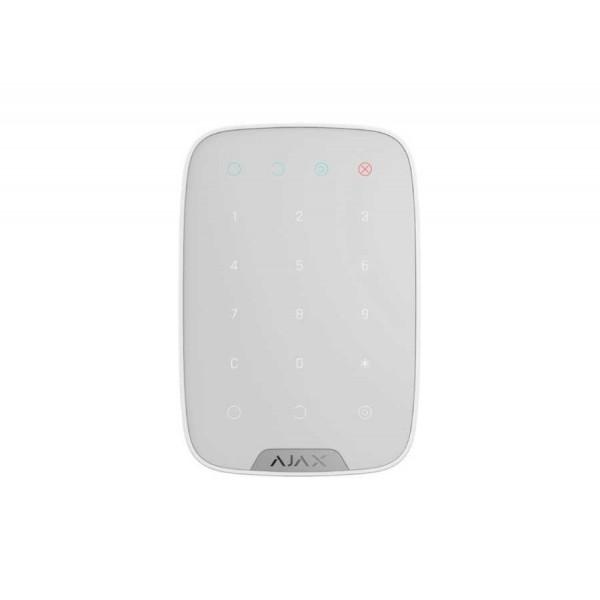 Ajax Keypad Kablosuz Tuştakımı
